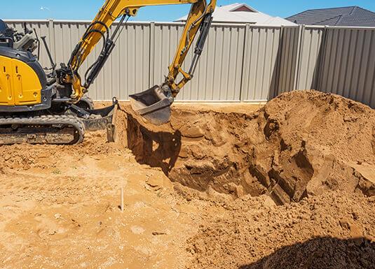 Building Sand Luton
