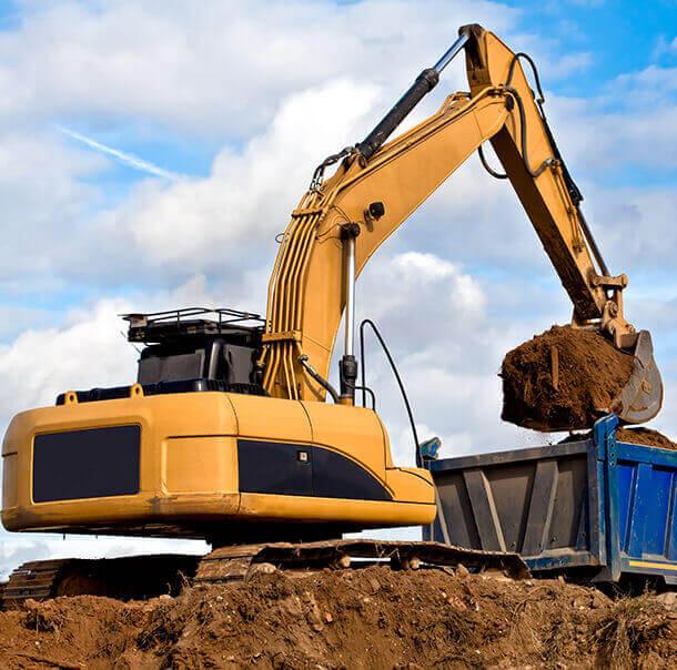 Digger 1.5 Ton Dunstable